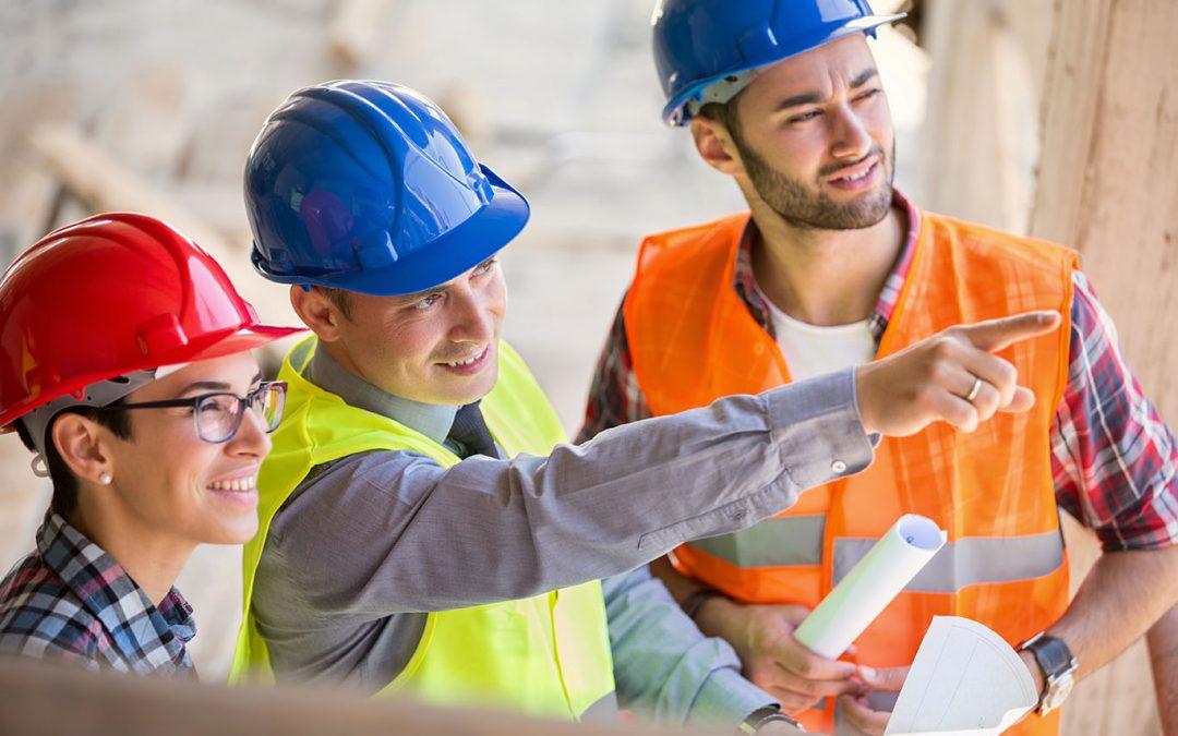 Fondamentaux de la conduite d'un chantier de rénovation énergétique