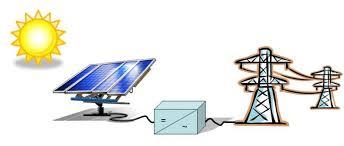 Raccordement des installations PV au réseau HTA