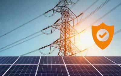 Installations Photovoltaïques sans stockage raccordées au Réseau Public de Distribution