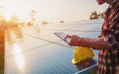 Préparation à l'habilitation électrique B1, B2, BC, BR photovoltaïque