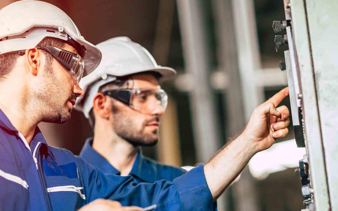 Formation PROREFEI dédiée aux salariés de l'énergie dans l'industrie et le tertiaire complexe